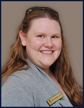 Dr. Kendra Watkins, Board Chair